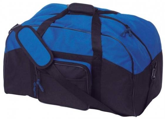 a4a3342b7e5bc Sportowa torba podróżna z nadrukiem (6207804) - Torby sportowe ...