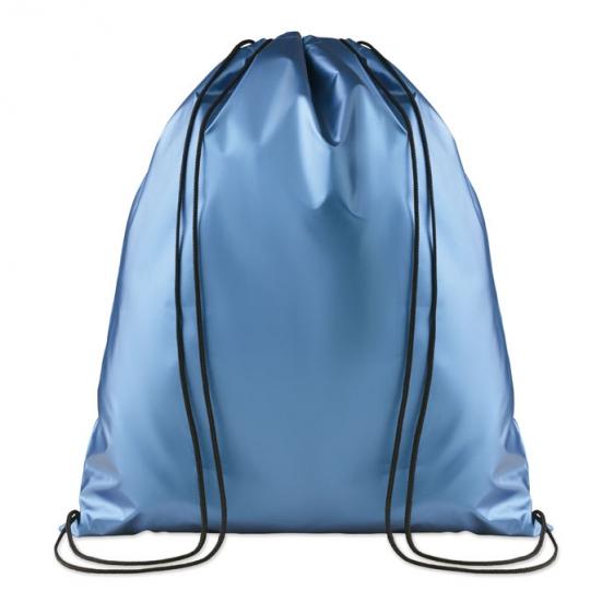 NEW YORK Worek plecak z logo (MO9266 04) Plecaki Tanie