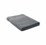 MERRY Ręcznik baweł. Organ. z logo (MO9933-07)