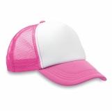 TRUCKER CAP Czapka -bejsbolówka z logo (MO8594-72)
