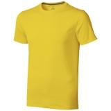 Elevate Męski t-shirt Nanaimo z krótkim rękawem (38011100)