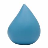 Antystres Drop, jasnoniebieski z logo (R89099.28)