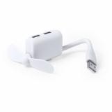 Hub USB, wiatrak (V3741-02)