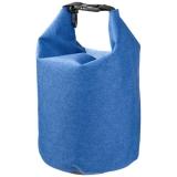 Wodoodporna torba Traveller 5 l, melanż (10055201)