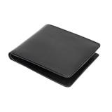 Skórzany portfel Mauro Conti, ochrona RFID (V4853-03)