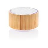 Bambusowy głośnik bezprzewodowy 3W (P328.229)