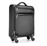 AKITA Materiałowa torba bagażowa z logo (MO8797-03)