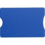 Etui na kartę kredytową z ochroną RFID (V9878-11)