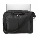 LEIRIA Modna torba na laptop 17 cali z nadrukiem (MO8566-03)