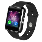 Smartwatch z funkcją rozmów głosowych z logo (IMMC022303)