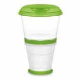 BREAKFAST2GO Cooler do jogurtu z logo (MO8815-48)