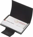Etui na wizytówki z logo (2850203)