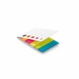 MEMOSTICKY Samoprzylepne karteczki z logo (MO9036-06)