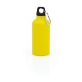 Butelka 400 ml z karabińczykiem (V7647-08)
