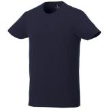Elevate Męski organiczny t-shirt Balfour (38024496)