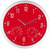 Zegar ścienny CrisMa z logo (4123805)
