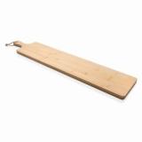 Bambusowa deska do krojenia, serwowania, duża (P261.019)