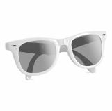 AUDREY Składane okulary słoneczne z logo (MO8019-06)
