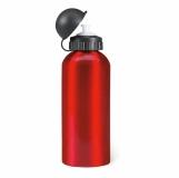 BISCING Metalowa butelka z logo (KC1203-05)