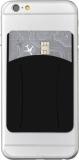 Silikonowe etui mocowane do telefonu ze szczeliną na palec (13427000)