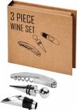 AVENUE 3-częściowy zestaw do wina Reze (11301000)