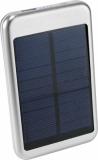 AVENUE Powerbank solarny 4000 mAh Bask (12360100)