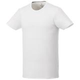 Elevate Męski organiczny t-shirt Balfour (38024010)