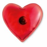 WACO Gorąca podkładka, serce z logo (MO7380-05)