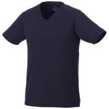 Elevate T-shirt Amery z krótkim rękawem z dzianiny Cool Fit odprowadzającej wilgoć (39025496)
