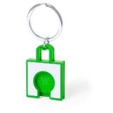 Brelok do kluczy, żeton do wózka na zakupy (V0446-06)