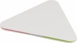 Karteczki samoprzylepne w kształcie trójkąta (10714902)