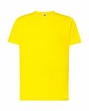 T-shirt Męski PREMIUM 190  GOLD (TSRA 190 SY)