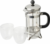Avenue Zestaw french press Cooper (11300500)