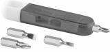 4-funkcyjny zestaw śrubokrętów Forza (10423500)