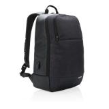 """Nowoczesny plecak na laptopa 15"""" Swiss Peak (P762.150)"""