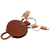 Kabel do ładowania 3w1 Gist (13500301)