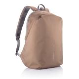 Bobby Soft, plecak na laptopa 15,6, chroniący przed kieszonkowcami, wykonany z RPET (V0998-16)