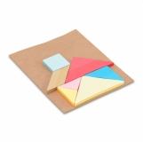 Domek memo Pegalo, mix  (R73728.99)