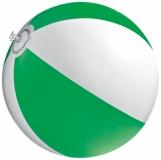 Dmuchana piłka plażowa 26 cm z logo (5105109)