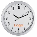Zegar ścienny CrisMa z nadrukiem (4123906)