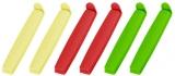 Klipsy do zamykania worków PRESTO 9cm z logo (TS420752.0000)