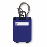 TRAVELLER Zawieszka do bagażu z logo (MO8718-37)