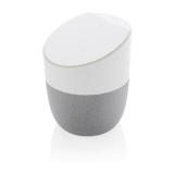 Domowy głośnik bezprzewodowy 5W, ładowarka bezprzewodowa 5W (P328.123)