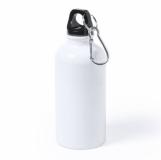 Butelka 400 ml z karabińczykiem (V8927-02)