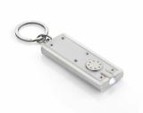 Brelok LED srebrny (17056-00)