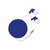 SONIDO Słuchawki zwijane z logo (MO8806-37)
