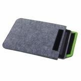 Etui na tablet Eco-Sense, szary z logo (R08604)