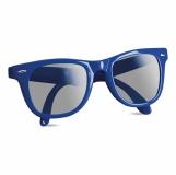 AUDREY Składane okulary słoneczne z logo (MO8019-04)