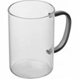 Szklany kubek 250 ml z logo (8234003)