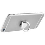 Avenue Aluminiowy uchwyt na telefon z kółkiem (12394500)